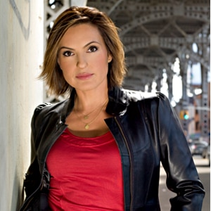 Mariska Hargitay, Law And Order SVU