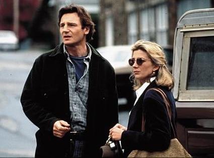 Nell, Liam Neeson, Natasha Richardson