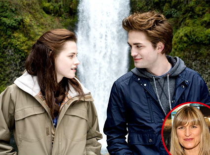 Twilight, Robert Pattinson, Kristen Stewart, Catherine Hardwicke