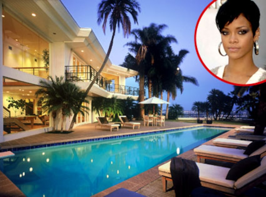 House, Rihanna