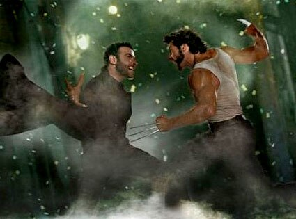X-Men Origins: Wolverine, Hugh Jackman, Liev Schreiber