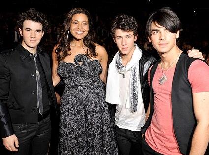 Jordin Sparks, Jonas Brothers