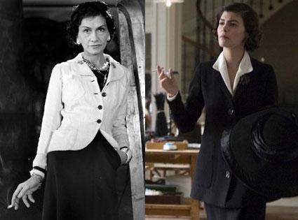 Audrey Tautou,Coco avant Chanel, Coco Chanel