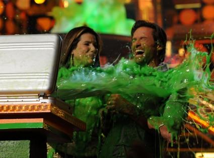 Sandra Bullock, Hugh Jackman