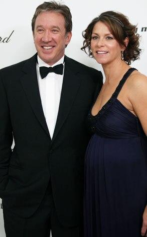 Tim Allen, Jane Hajduk