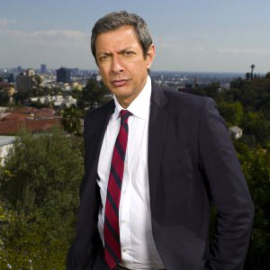 Jeff Goldblum, Law & Order: Criminal Intent