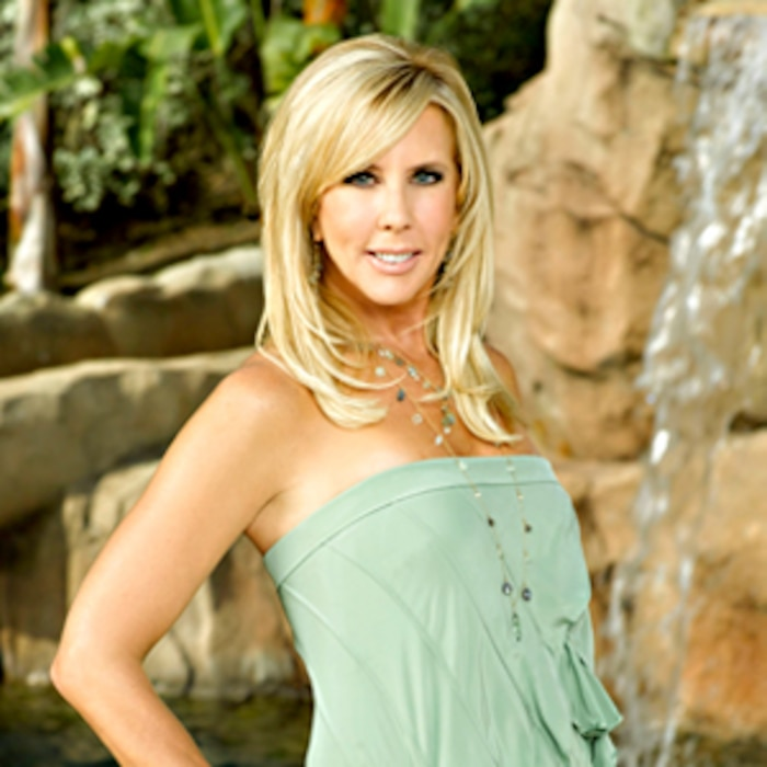 Real Housewives of Orange County, Vicki Gunvalson
