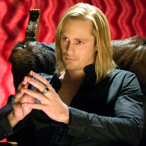 Alexander Skarsgaard, True Blood