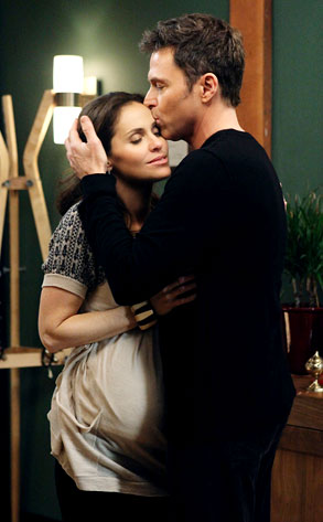 Private Practice, Amy Brenneman, Tim Daly