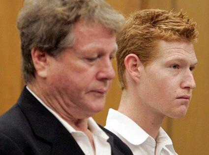 Redmond O'Neal, Ryan O'Neal