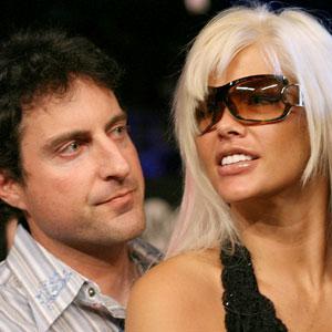 Howard K Stern, Anna Nicole Smith