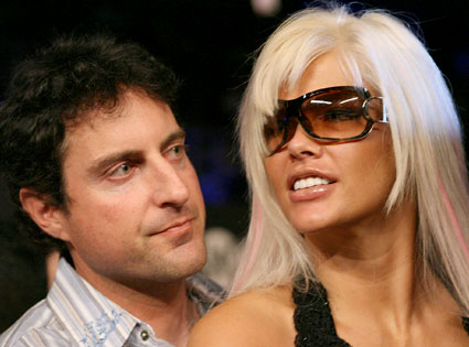 Howard K Stern, Anna Nicole Smith