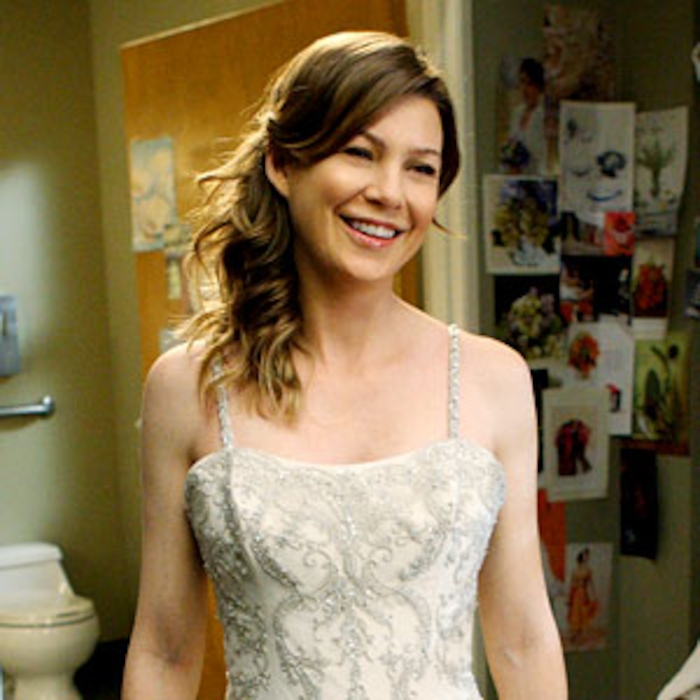Greys Anatomy Whos Really Getting Married