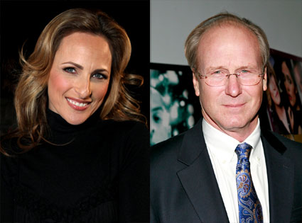 Marlee Matlin, William Hurt