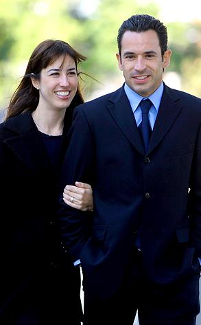 Katiucia Castroneves, Helio Castroneves