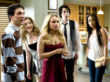I Love You Beth Cooper, Paul Rust, Lauren Storm, Hayden Panettiere, Jack Carpenter, Lauren London