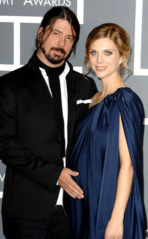 Dave Grohl, Jordyn Grohl