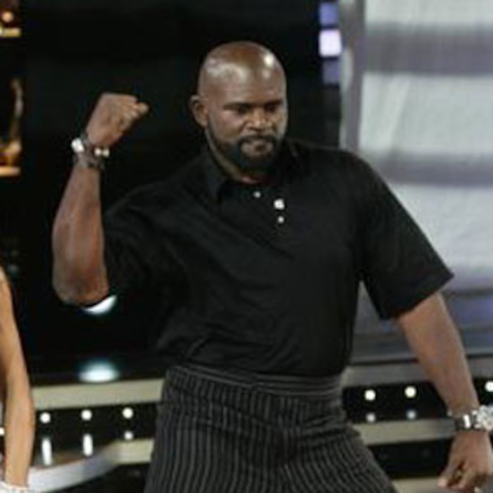 Lawrence Taylor, Dancing with the Stars