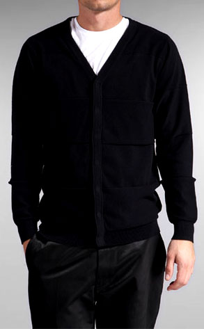 Cheap Monday Curt Cardigan