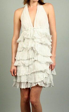 Elizabeth & James Tiered Dress