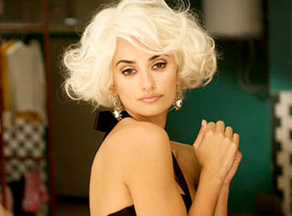 Penelope Cruz, Broken Embraces