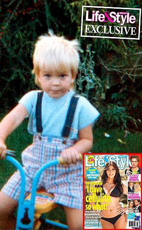 Robert Pattinson, Kim Kardashian, Life and Style Magazine