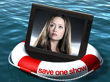 Save One Show - Summer Glau