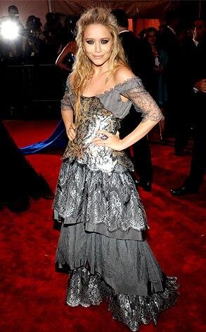Mary- Kate Olsen