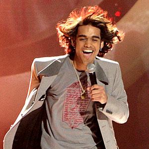 American Idol, Sanjaya Malakar