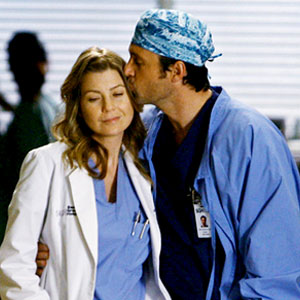 Spoiler Chat: Noooooo! Heartbreak Comes to Grey's Anatomy ...