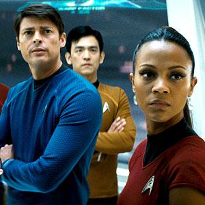 Star Trek, Cast