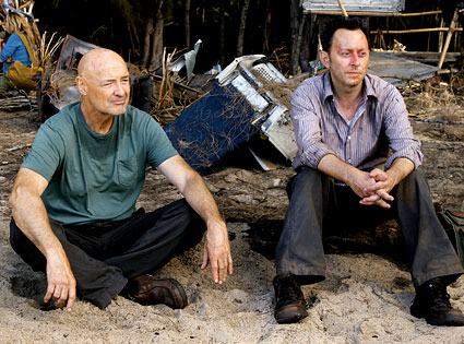 Lost, Michael Emerson, Terry O'Quinn