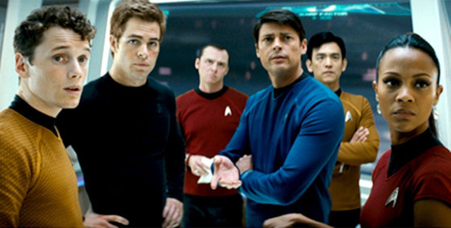Star Trek, Cast