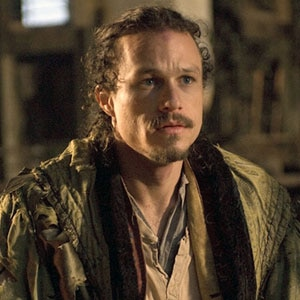 Heath Ledger, The Imaginarium of Doctor Parnassus