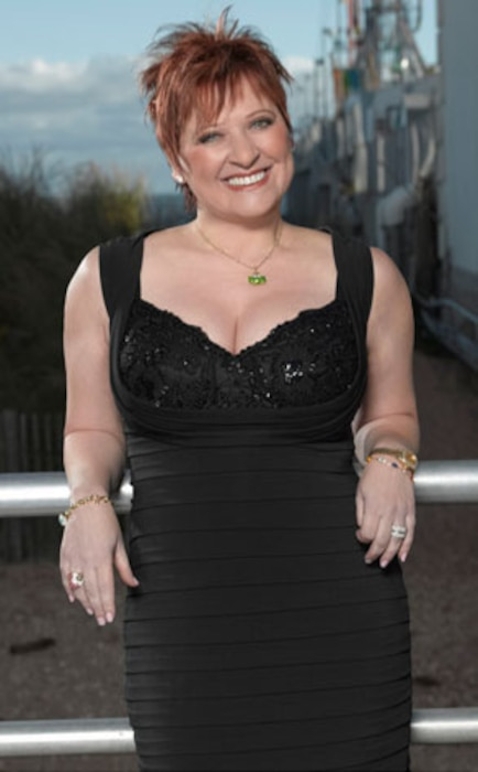 Real Housewives NJ, Caroline Manzo