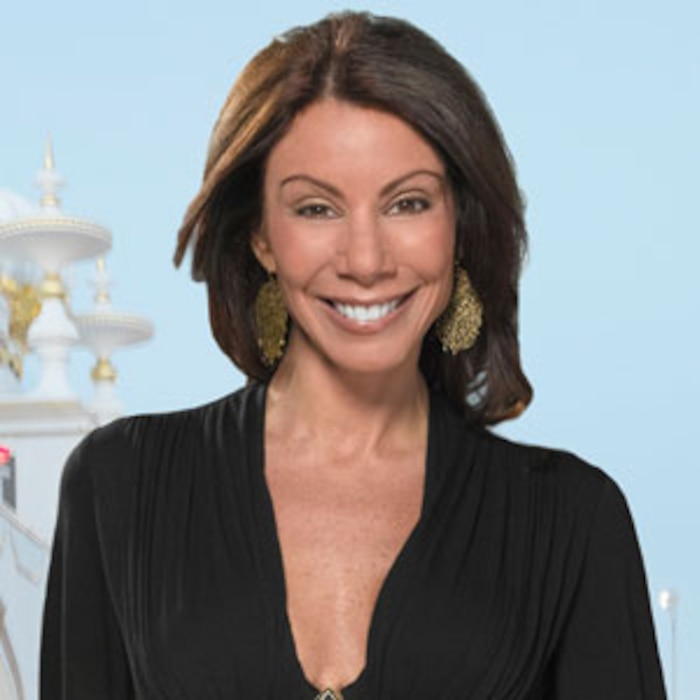 Real Housewives NJ, Danielle Staub