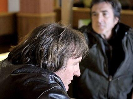 Gerard Depardieu, In the Beginning