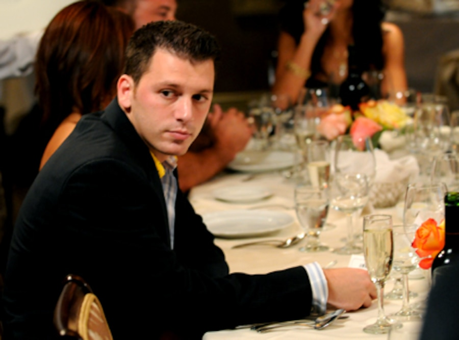Albert Manzo, The Real Housewives of New Jersey
