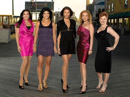 Real Housewives, New Jersey