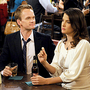 How I Met Your Mother, Cobie Smulders, Neil Patrick Harris