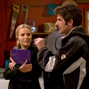 Kristen Bell, Adam Scott, Party Down