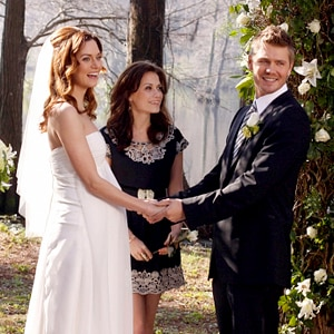 One Tree Hill, Joy Galeotti, Chad Michael Murray, Hilarie Burton
