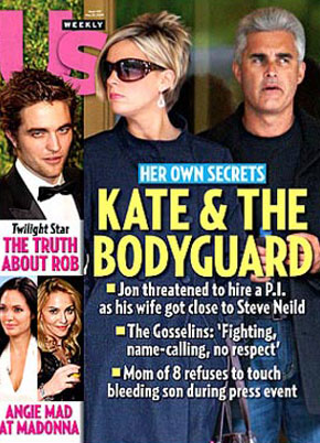 Kate Gosselin, Us Weekly