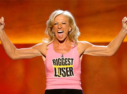 Biggest Loser, Helen Phillips