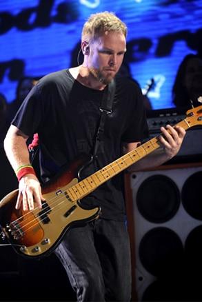 Jeff Ament, Pearl Jam