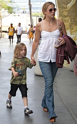 Ryder Robinson, Kate Hudson