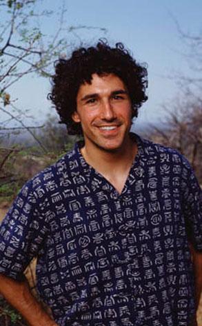 Ethan Zohn