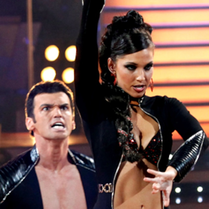 Tony Dovolani, Melissa Rycroft, Dancing with the Stars