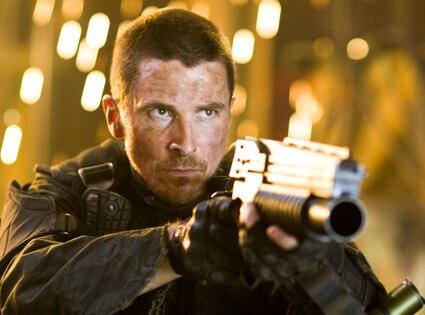 Christian Bale, Terminator Salvation