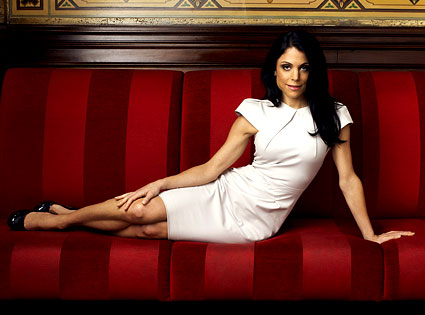 Real Housewives of NYC, Bethenny Frankel
